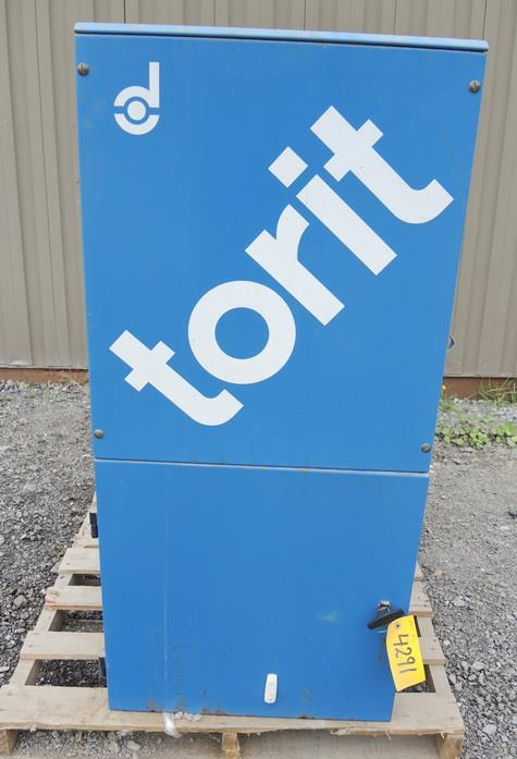 550 CFM TORIT Shaker Dust Collector