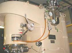 Image ASHIZAWA SP50TEX-V Vertical Media, Pearl, Bead Mill 594293