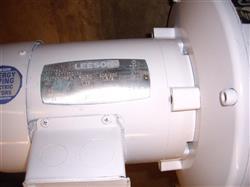 Image 1/3 HP LIGHTNIN C4T17FC10A Mixer 594698