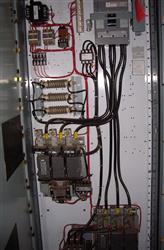 Image 500 AMP FURNAS Auto Transformer 594924