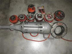 203386 - RIDGID 700 Power Pony