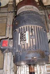 Image 7.5 HP MARATHON 3E213TTFS7942ANL Motor 595358