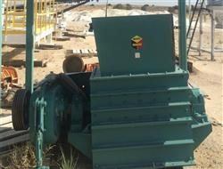 203500 - SCOTT Model CR 30x30 Crusher