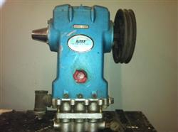 203517 - CAT Model 2530 High Pressure Triplex Plunger Pump