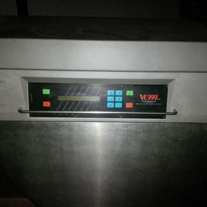 Image INAUEN MASCHINEN VC999 Vacuum Chamber Packaging Machine 597686
