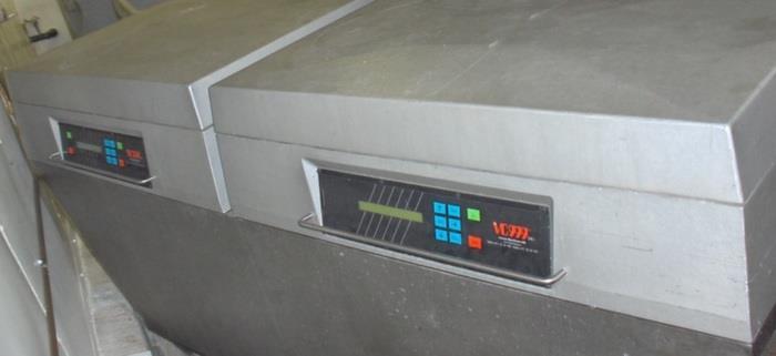 Image INAUEN MASCHINEN VC999 Vacuum Chamber Packaging Machine 597687