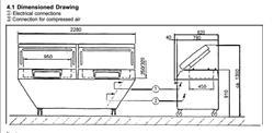 Image INAUEN MASCHINEN VC999 Vacuum Chamber Packaging Machine 608669
