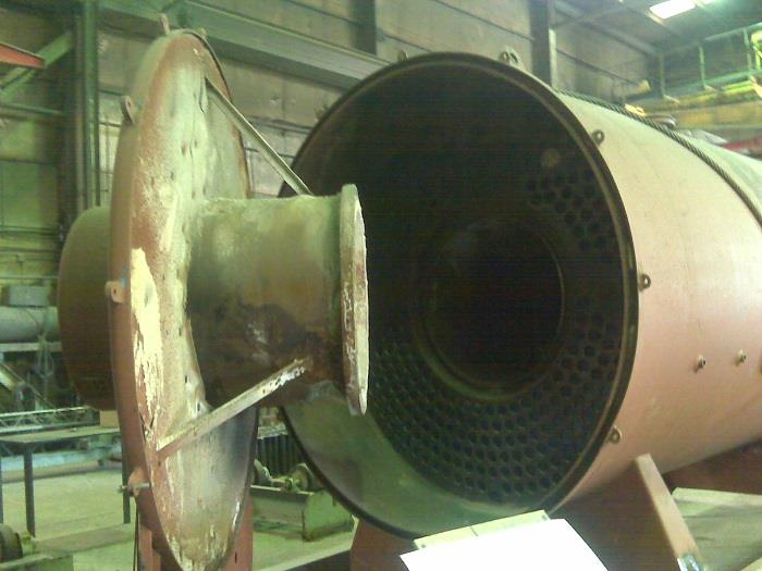 Image 500 HP SASKATOON JHG500 Boiler 1071576
