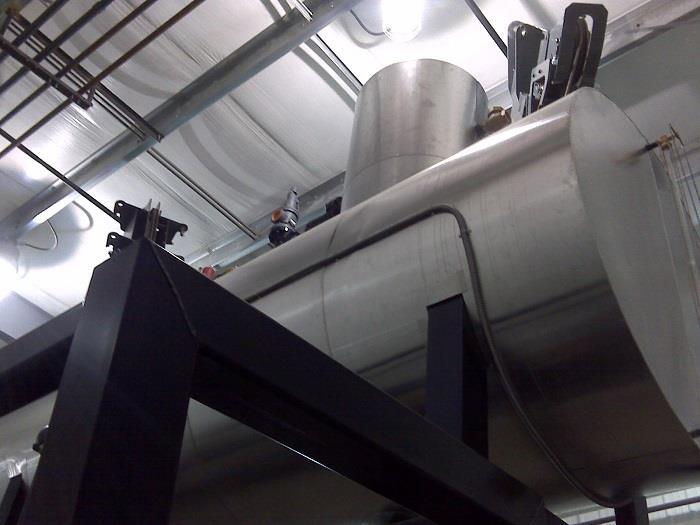Image 500 HP SASKATOON JHG500 Boiler 1071581