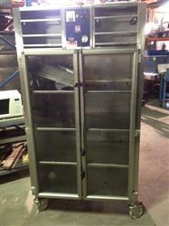 Image  TECHNIPLAST Ventilated Cabinets 600608