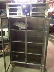 Image  TECHNIPLAST Ventilated Cabinets 600610