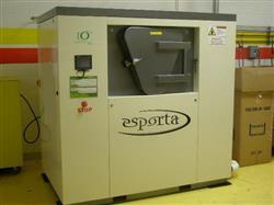 Image ESPORTA ES3300 Wash System 927529
