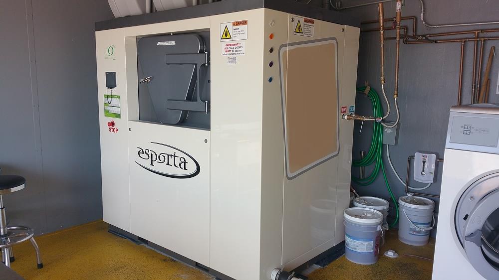 Image ESPORTA ES3300 Wash System 927530