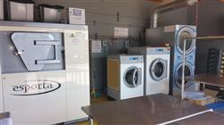 Image ESPORTA ES3300 Wash System 927533