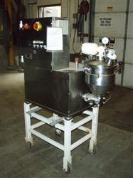 Image KORUMA V60/10 Vacuum Mixing Homogenizing System 601842