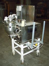 Image KORUMA V60/10 Vacuum Mixing Homogenizing System 601844