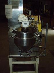 Image KORUMA V60/10 Vacuum Mixing Homogenizing System 601846