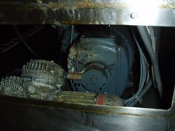 Image KORUMA V60/10 Vacuum Mixing Homogenizing System 601849