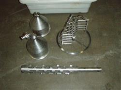 Image KORUMA V60/10 Vacuum Mixing Homogenizing System 601850