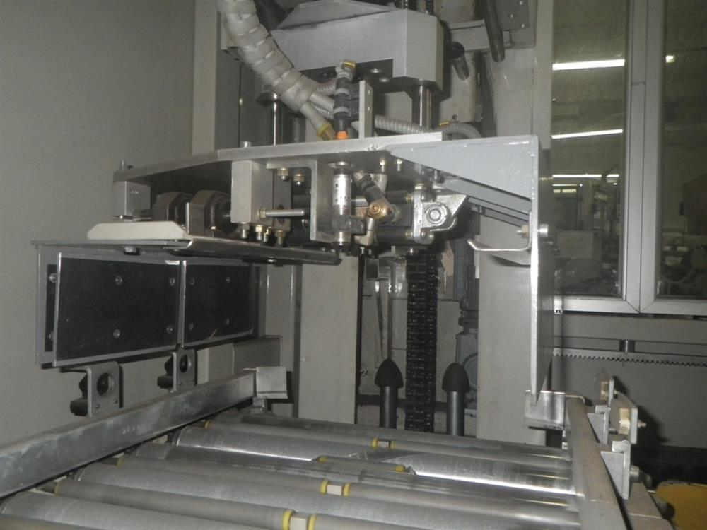 Image CERMEX P741 Automatic Palletizer for Placing Case/Box on Pallet 602465