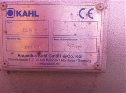 Image AMANDUS KAHL Conditioner 602907