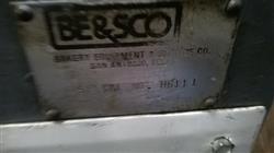Image BE&SCO Tortilla Press  603314