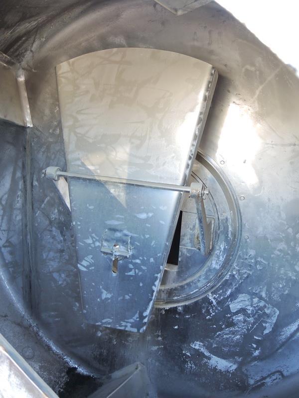 Image 219 CF STURTEVANT Stainless Steel Rotary Blender 603762