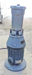 Image 1.3 Liter WARING Stainless Steel High Intensity Laboratory Blender 603807