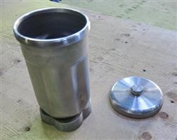 Image 1.3 Liter WARING Stainless Steel High Intensity Laboratory Blender 603808