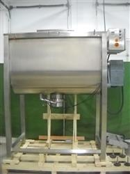 205475 - 35 Cu Ft Ribbon Blender - NEVER USED