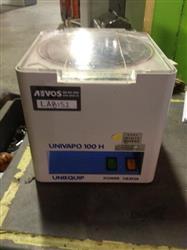 Image  UNIEQUIP UNIVAPO 110H Evaporator Centrifuge 604153