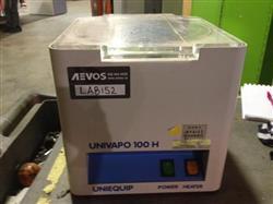 Image  UNIEQUIP UNIVAPO 110H Evaporator Centrifuge 604154