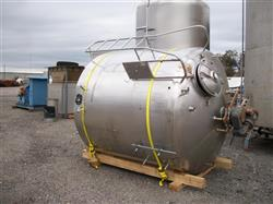 206359 - 1500 Gallon Approx. CHERRY BURRELL Stainless Steel Jacketed Processor