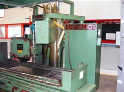206420 - CHEVALIER FSG-1224AD Automatic Hydraulic Surface Grinder