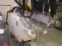 206424 - COPERION ZSK-26-211 Stainless Steel Twin Screw Extruder