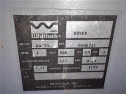 Image AEC Whitlock desiccant resin dryer 605613