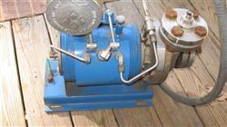 Image CHEMPUMP GAT-1.5-3S Pump 608315