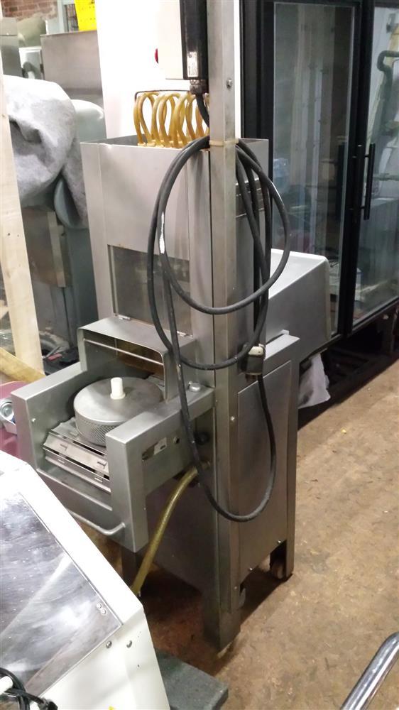 RUHLE PR8 Curing Machine