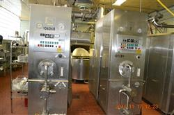 207912 - HOYER Continuous Freezer