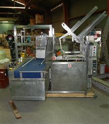 Image DELKOR SYSTEMS Model SPOT-PAK Box Former  610001