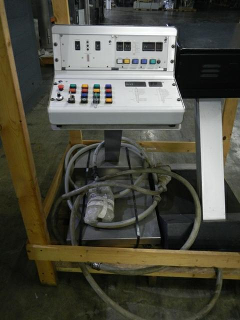 Image MG2 Capsule Filler Model G60  610180