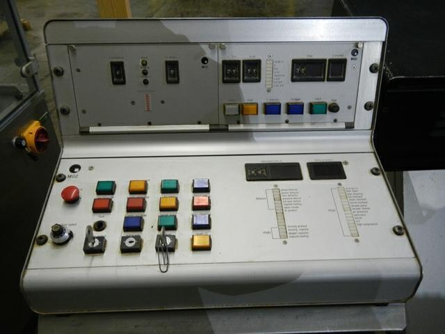 Image MG2 Capsule Filler Model G60  610181