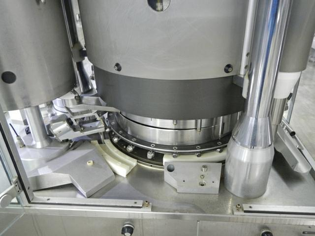Image MG2 Capsule Filler Model G60  610174