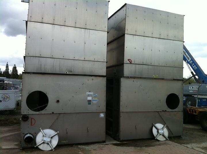 Image 189 Ton BAC Stainless Steel Cooling Tower 612320