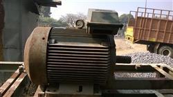 Image 125 HP ABB Motor 612425