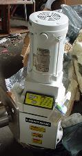 Image .25 HP LIGHTNIN Stainless Steel Flange Mount Vertical Down Mixer 612510