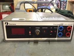 Image PHARMACIA LKB GPS 200/400 Power Supply 612649