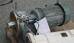 "Image 2.5"" X 2"" FRISTHAM Stainless Sanitary Centrifugal Pump 612860"