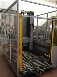 208940 - CAM-GNUDI Model Costi FP201S Palletizer