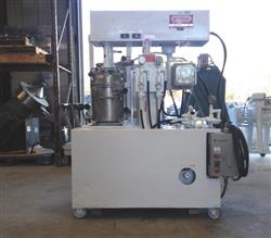 209604 - 4 Gallon MYERS Triple Shaft Mixer/Disperser